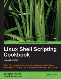 Linux Shell脚本攻略第二版 - Linux - 操作系统 - 深度开源