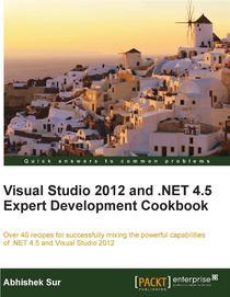 Visual.Studio.2012.and.NET.4.5.Expert.Develo - .NET开发 - 开发 ...